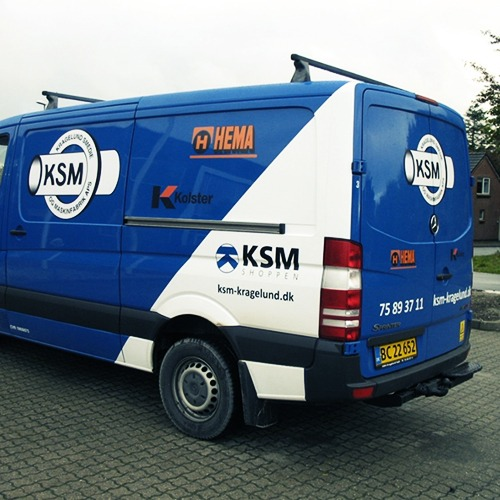 Kolster SERVICE